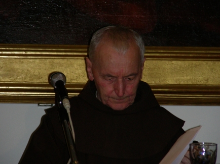 Padre Alessio Martinelli. Padre Alessio Martinelli è stato il Padre spirituale della Beata Maria Rosa