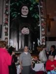 Suor Teresa Manelli. Suor Teresa Manelli era vicina di casa della Beata Maria Rosa Pellesi