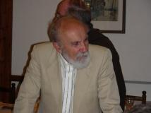 Dottor Achille Poluzzi. Il Dottor Achille Poluzzi ha curato la Beata Maria Rosa al Pizzardi